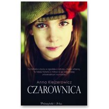 """""""Czarownica"""" Anna Kejzerowicz"""