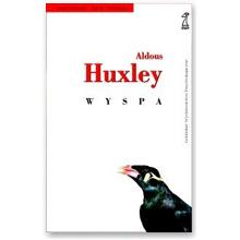 """""""Wyspa"""" Aldous Huxley"""