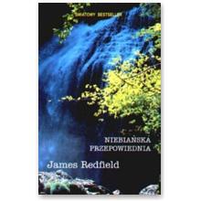 """""""Niebiańska przepowiednia"""" James Redfield"""